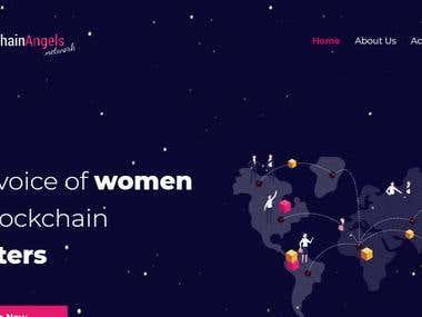 Blockchainangels Network