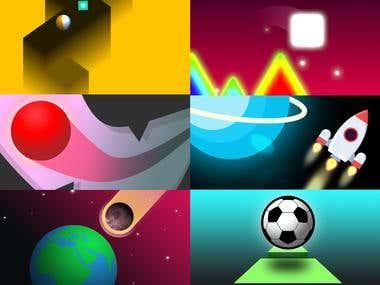App Promo Images