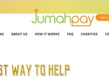 JumahPay