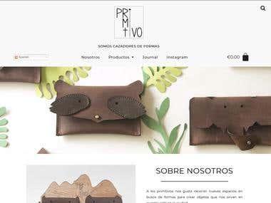 Serprimitivo.com