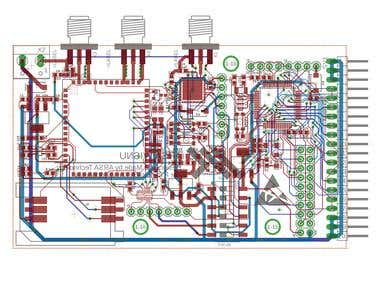 IoT Complete Module