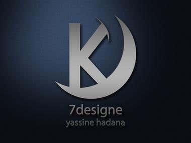 my logo designe v 9.5