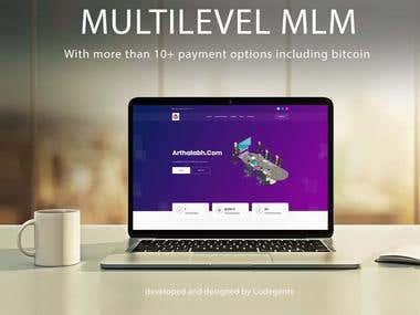 Multilevel MLM