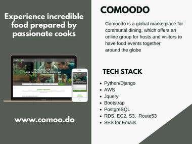 Comoodo
