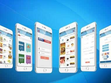 POS App & Site