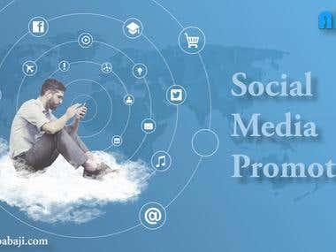 Social media promotion post of ARB