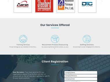 Laravel : Jobportal site