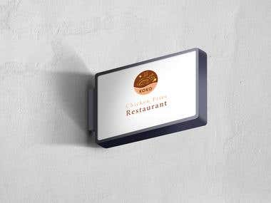 Koko Restaurant Logo