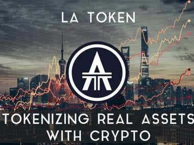 Asset Tokenisation platform development