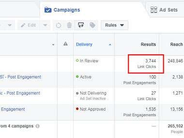 Google Ads Search & Facebook Ads for DuyTan University