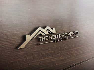 THE RED PROPERTY GROUP.