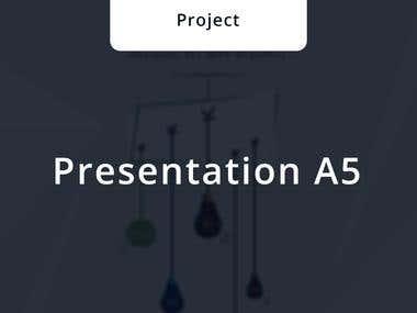 Presentation A5