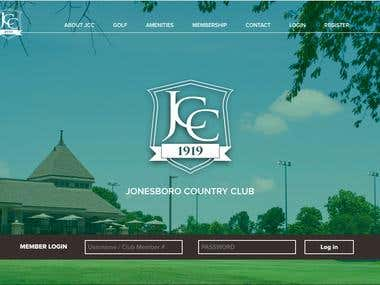 Jonesboro Country Club