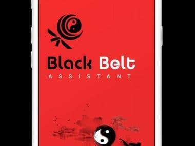 Black Belt Assistant - Mobile