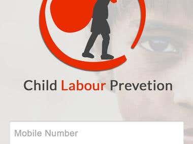 Child Labor Prevention