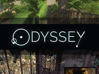 Odyssey: The Next Generation Science Game