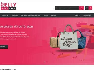 Websites that sell briefcases and handbags