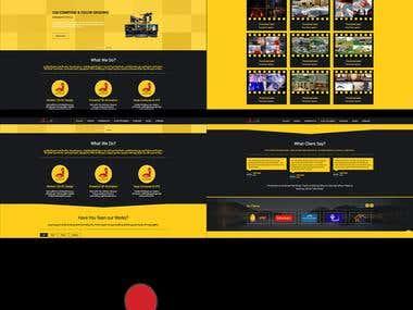 Web Design, HTML, CSS