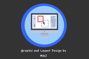 Graphic and Layout Design