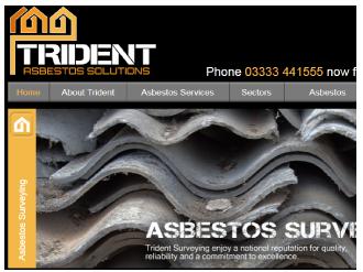 TRIDENT - Property Survey Management System