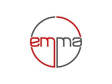 Logo Design for EMMA