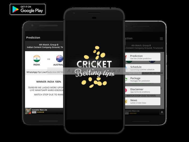 Cricket Prediction | Freelancer