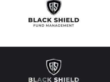 Logo for Black Shield Fund management
