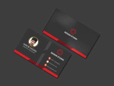 Business Card-2019