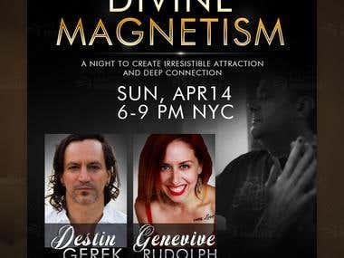 Divine Magnetism