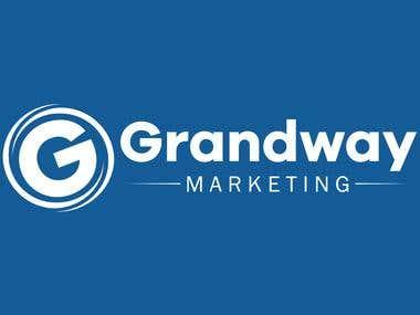 My Own Website www.grandwaymarketing.com