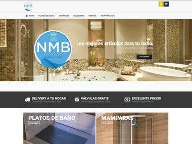 NMB-BATHSHOP