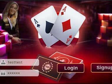 Casino Pocker