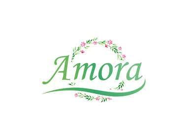 Amora fanpage logo