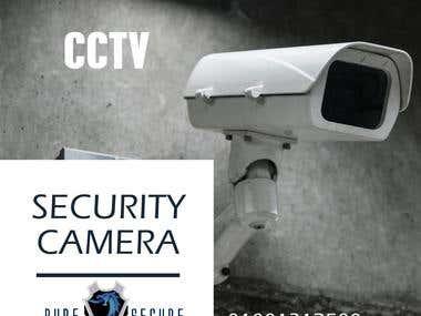 Social-Media CCTV