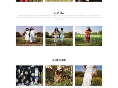 ZEBEIN Clothing Brand | zebeinindia.com