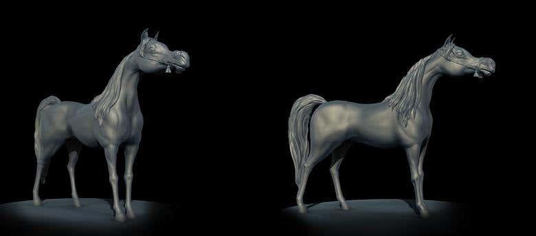 Horse | Freelancer