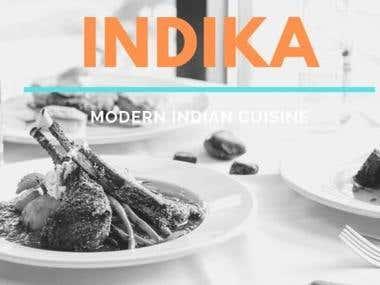 INDIKA WEBSITE