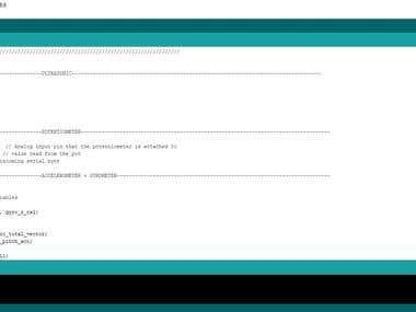 Interfacing Arduino and Raspberry Pi via UART