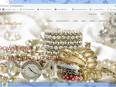 mkjewellers webs portal