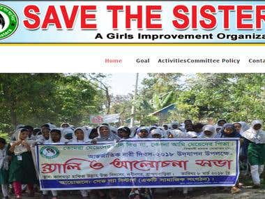 Save The Sisters