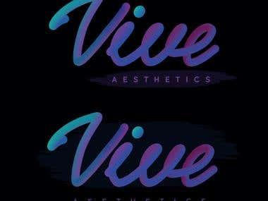 [Client] Vive Aesthetics
