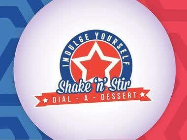 [Client] Shake 'n' Stir