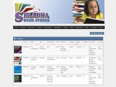 Shradha Book Store