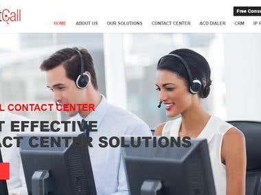 Call Center Resolution