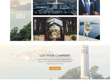 Multi-Purpose Responsive WooCommerce Website