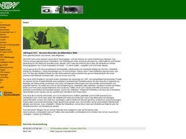 Conversion of PHP website to Drupal website