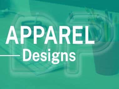 Apparel Designs