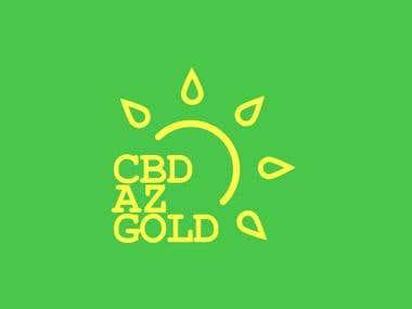 CBD Az Gold