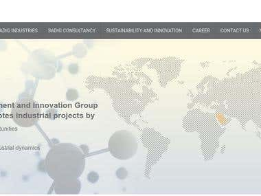 The Saudi Development and Innovation Group's foundation