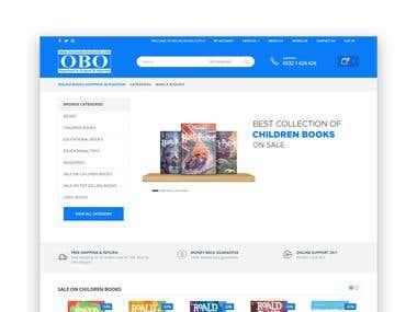 Online Books Outlet